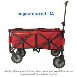1# EasyGo Wagon 2.0 Folding Wagon  Collapsible Heavy Duty Ut