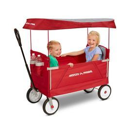 3 in 1 ez fold wagon canopy