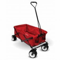Creative Outdoor 900178 Baseball Folding Wagon without Canop