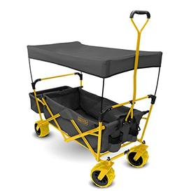 Creative Outdoor Distributor All-Terrain Collapsible Wagon w