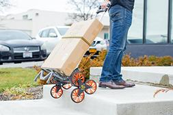 Upcart - Deluxe Luggage Cart