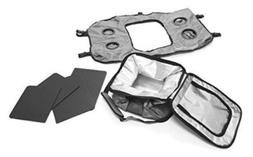 BNIB Creative Outdoor Distributor Folding Wagon Table Top Co