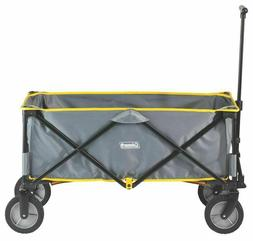 Coleman Camp Wagon Support 150 lbs, Hold 5 Cu Ft, Sports, Pu