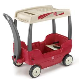 Canopy Wagon from Step2