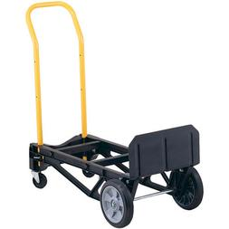 Hand Truck Dolly Cart Wagon Convertible Foldable Lightweight