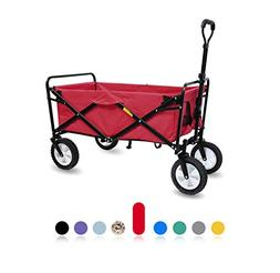 WHITSUNDAY Collapsible Foldable Garden Outdoor Park Utility