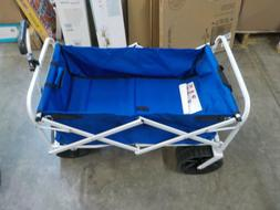 Meda | Collapsible Folding All Terrain Utility Beach Wagon C