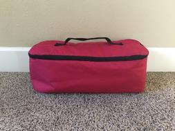 Cooler Bag-Soft for Folding Wagon-NEW