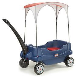 Little Tikes Deluxe Cruising Wagon