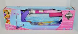 Disney Princess Girls' 2-Wheel Inline Folding Scooter by Huf