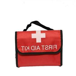 First Aid Kit, Folding Field First Aid Kit, Portable Car Eme