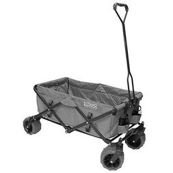 Creative Outdoor Distributor 900210-Grey All-Terrain Folding
