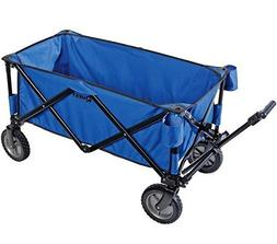 Folding Utility Sports Wagon - Multicolors  by Quest