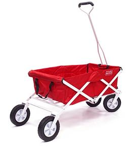 Creative Outdoor Distributors USA Folding Wagon without Top,