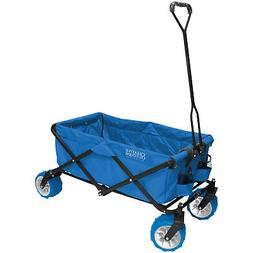Creative Hardware 900179 Baseball Folding Wagon without Cano