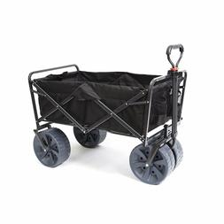 Mac Sports Heavy Duty Collapsible Folding All Terrain Utilit