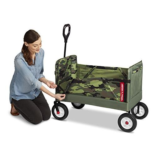 Radio Wagon