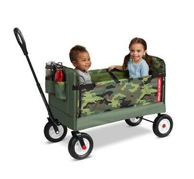 1 camo wagon