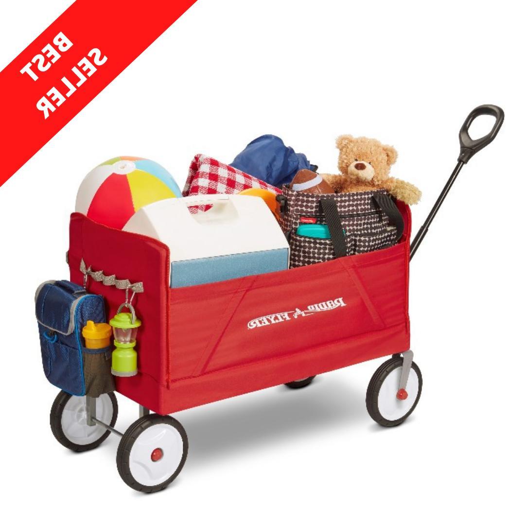 1 ez fold wagon ride