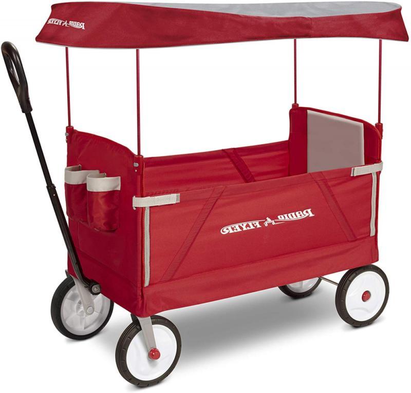 3951z 3 in 1 ez folding wagon