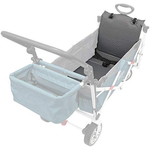 Creative Outdoor Seat Pad Wagons