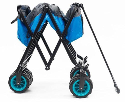 Creative Folding Wagon,