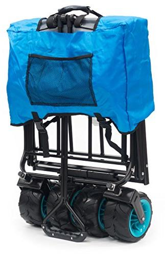 Creative Outdoor Distributor All-Terrain Folding