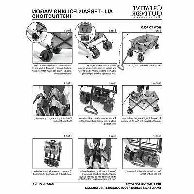 All-Terrain Wagon Paw