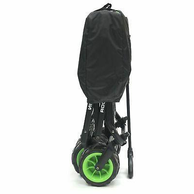 All-Terrain SPORT Wagon | Green