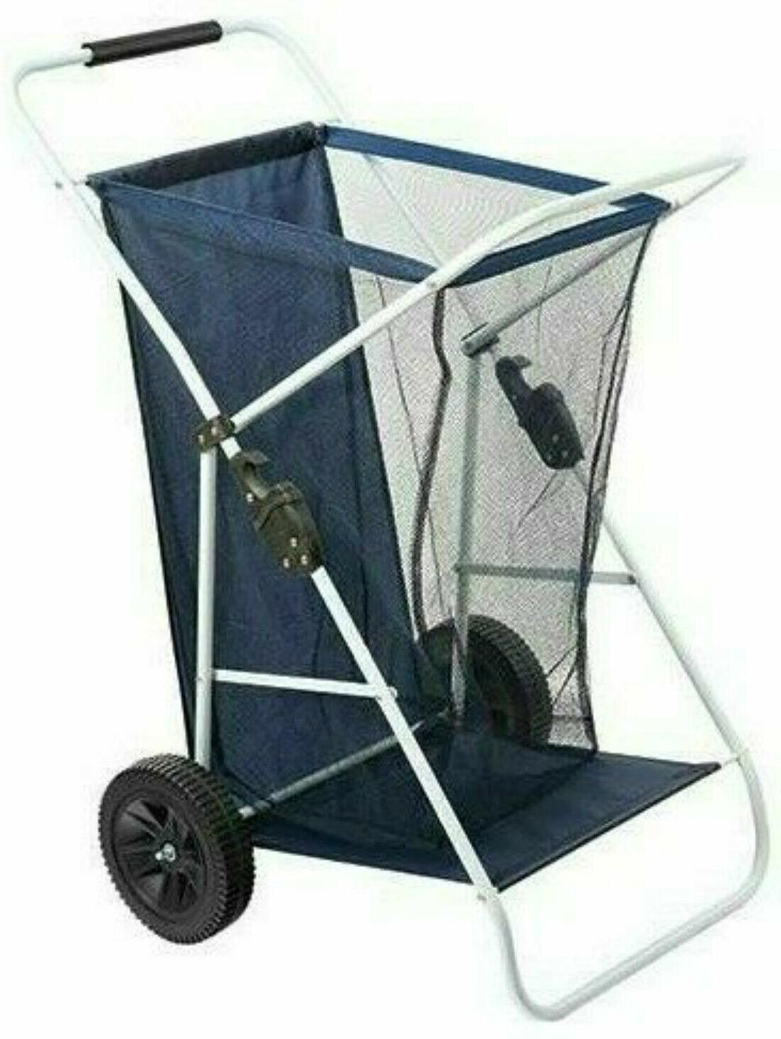 Beach Collapsible Folding Outdoor Wagon