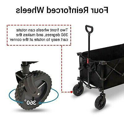 Pacific Pass Wagon Large Collapsible for