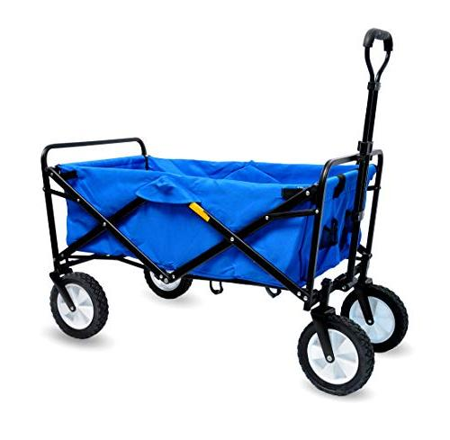 WHITSUNDAY Outdoor Utility Picnic Wheel with