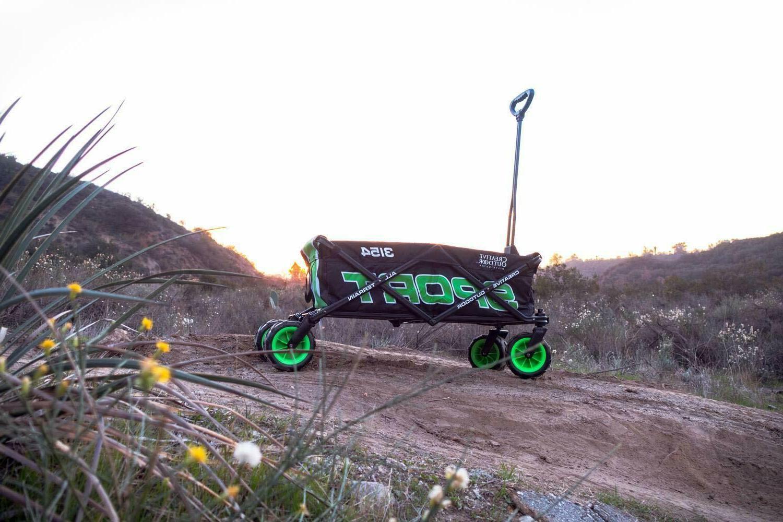 Creative Sport Wagon