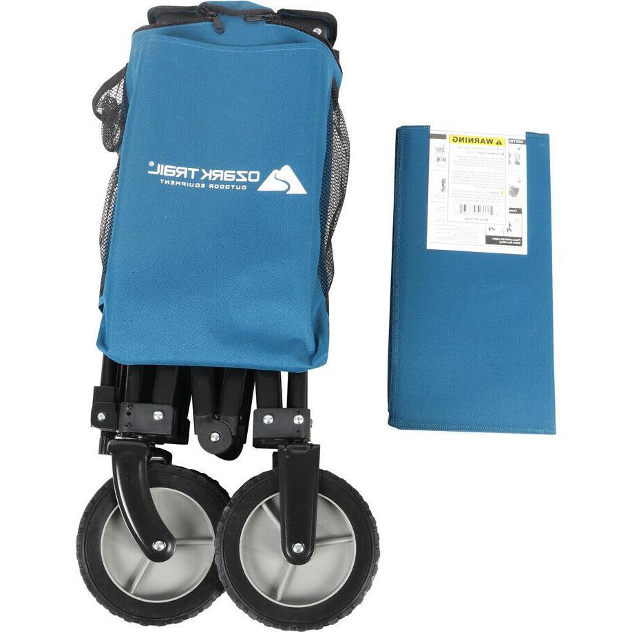 Ozark Folding Wagon/Carrier