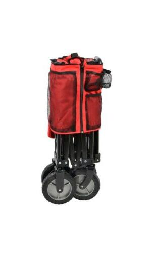 Collapsible Cart Outdoor All Camping Beach