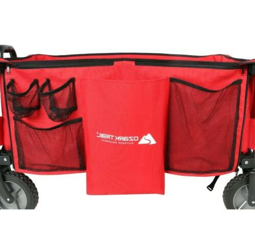 Collapsible Outdoor Utility Terrain Camping
