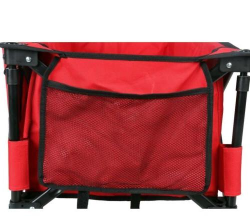 Collapsible Outdoor Utility All Camping