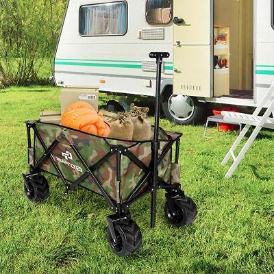 Outdoor Wagon Utility Buggy Durable
