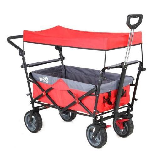 Collapsible Beach Cart Sport