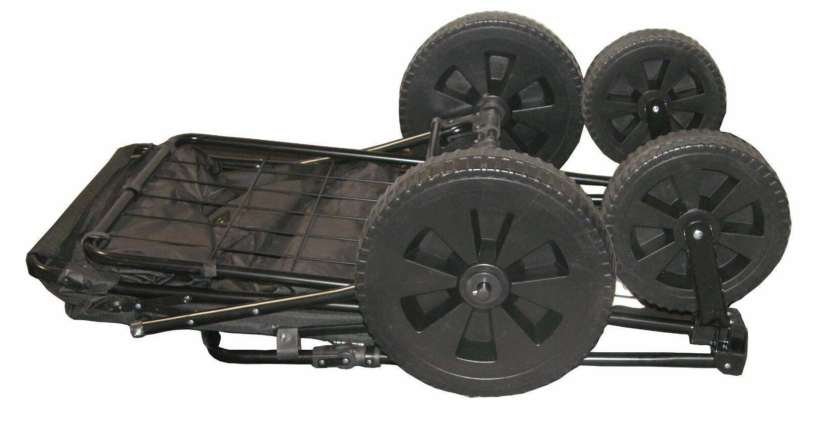 Impact Canopy Wagon Sports
