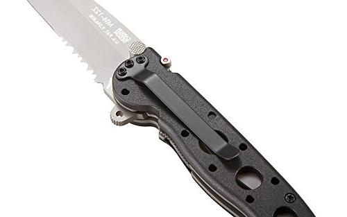 Columbia with Tanto