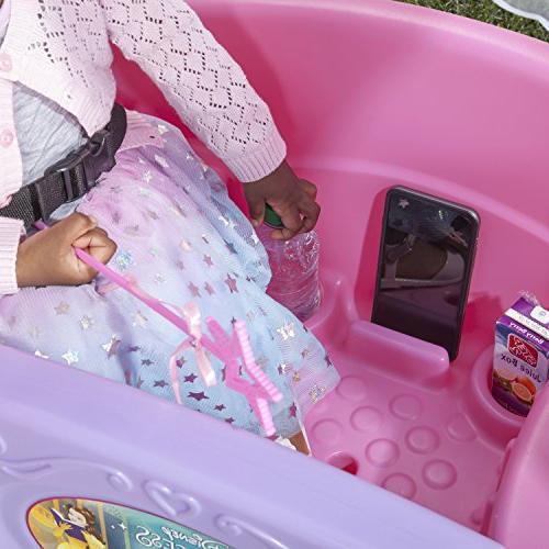 Step2 Disney Princess Chariot Wagon Wagon