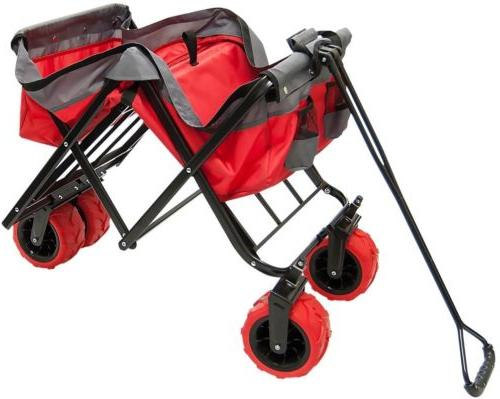 Creative ft. Carts in Red Utility