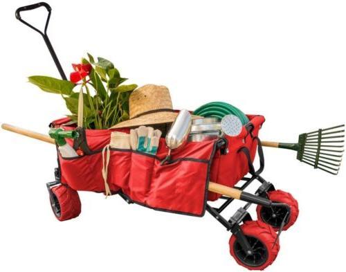 Creative ft. Folding Wagon Carts in Utility