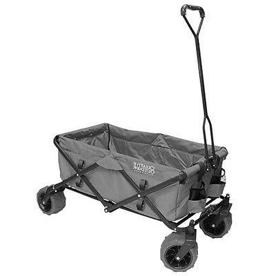 Creative Outdoor Distributor 900210-Grey All-Terrain