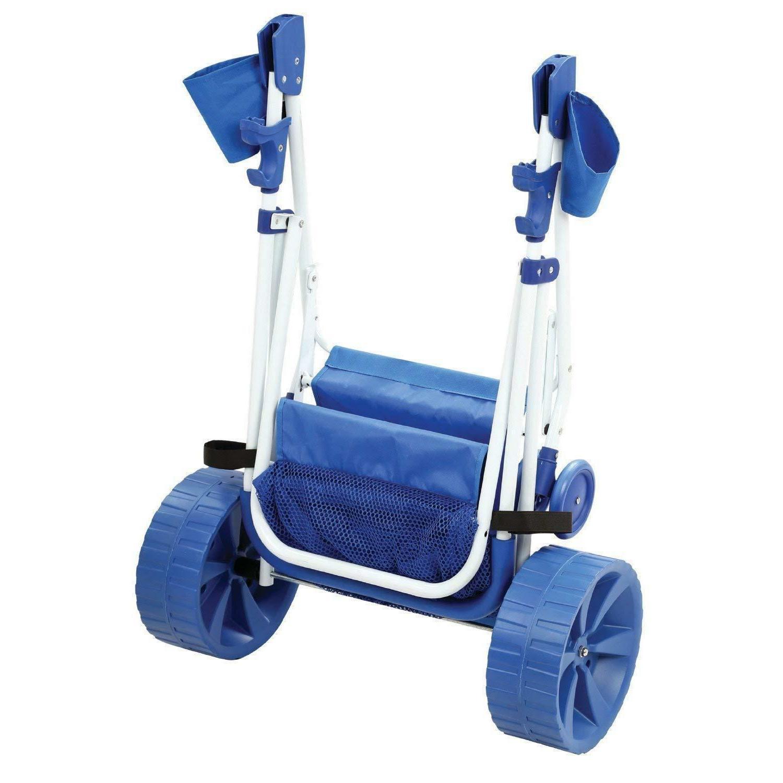 Folding Cart Collapsible