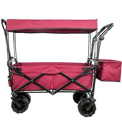 Folding Cart Folding Utility