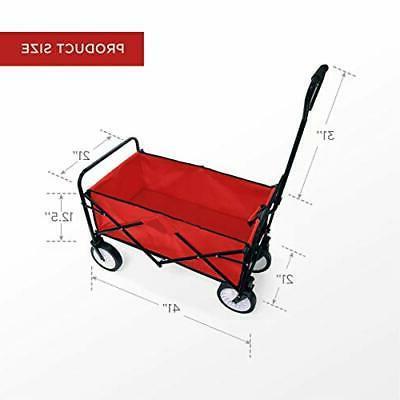 Folding Foldable Wagons C