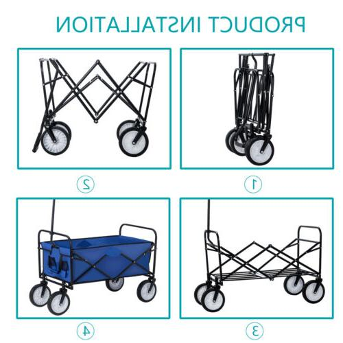 Utility Cart Toy Sport Buggy
