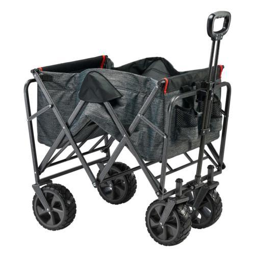 Mac Sports Folding with Cargo Pound